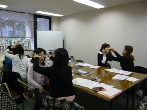 イメージコンサルタントプロ養成コース