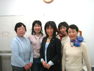 NHKカラーコーディネイト講座